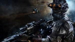『Sniper Ghost Warrior 3(スナイパー ゴーストウォーリア)』