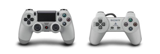 PS生誕20周年記念、PlayStation 4 20th Anniversary Edition 比較
