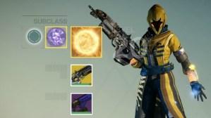 Destiny:3つ目のサブクラスに関しての真相をリードデザイナーが語る