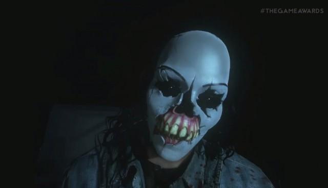 おっかねぇ:Until Dawn – 惨劇の山荘 -のワールドプレミア動画が公開