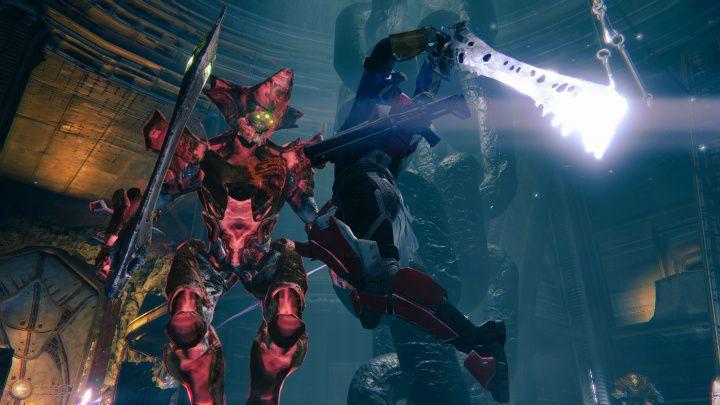 Destiny:「クロタの最期」ハードモードが早速クリアされる、ノーマルとの違いも判明