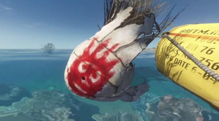 怪物も銃もなし。のんびりリアル無人島サバイバル「Stranded Deep」が楽しそう