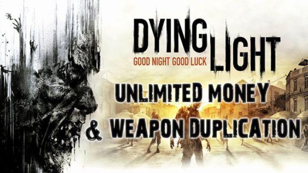 Dying Light:お金の無限増殖と武器複製のエクスプロイトが発見される