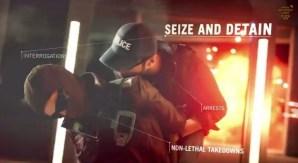 BFH:限定公開映像 This Season on Battlefield Hardline Pilot