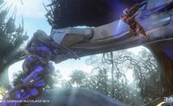 Halo5:マルチプレイβに新たなマップ、武器、ゲームモードが追加