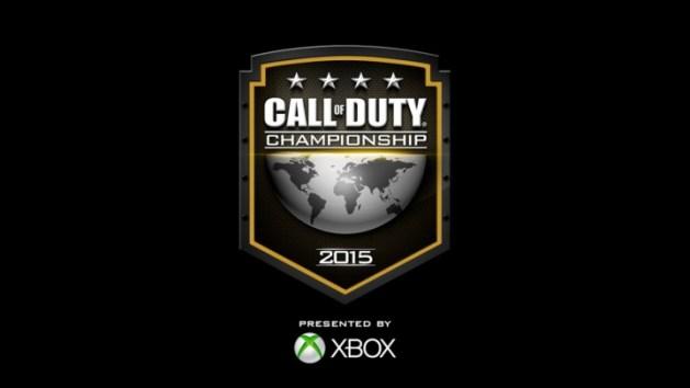 """賞金総額100万ドル""""Call of Duty Championship 2015""""が公式発表、327-29に開催決定"""