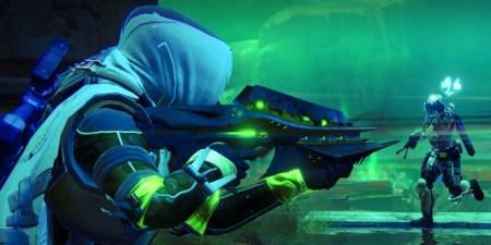 『Destiny(デスティニー)』ネクロカズム確認!進化に必要なCrux of Crotaの入手方法とは?
