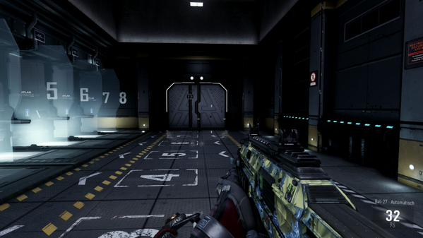 CoD:AW:未公開の武器迷彩、4種発掘