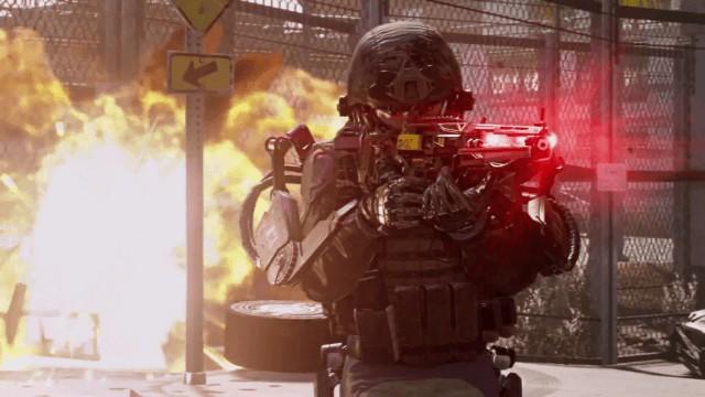CoD:AW:次回パッチで15種以上の武器調整、エリート武器の新入手方法も