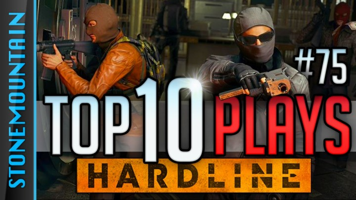 BFH:Top 10 Plays!(連続キル、超距離ヘッドショット、イースターエッグetc)