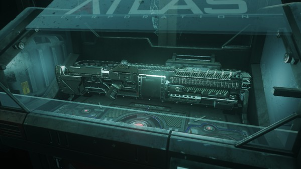 """New Advanced Warfare Exo Zombies """"Infection"""" map images (4)"""