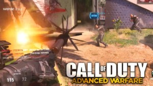 "CoDAW:第2弾DLC""Ascendance""のプレイ動画が続々公開"