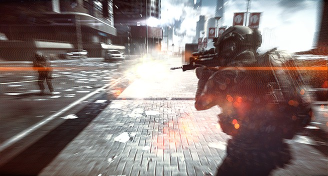 "BF4:DLC""Weapons Crate""が5月リリース!アバカン含む武器5種と旧ゲームモード復活など"