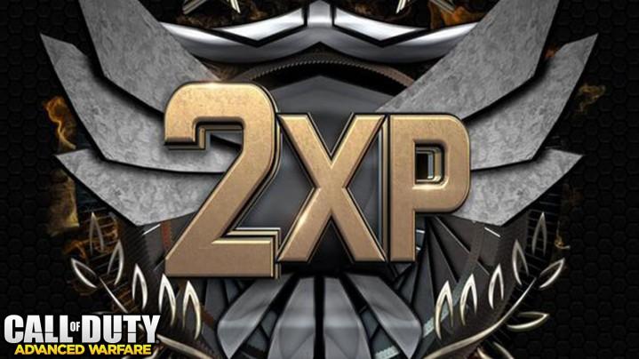 """CoD:AW:週末ダブルXP開催、""""CoD Championship 2015""""記念"""