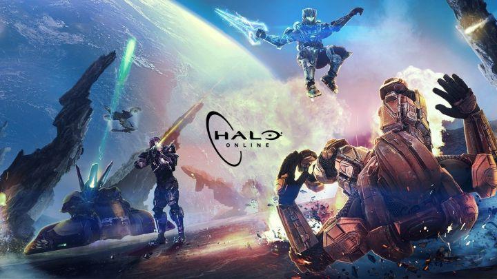 無料FPS『Halo Online』のアナウンストレイラー