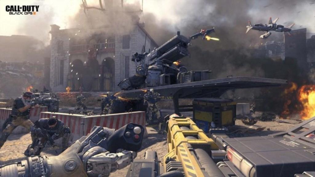 Call of Duty Black Ops 3(コール オブ デューティ ブラックオプス 3) (5)