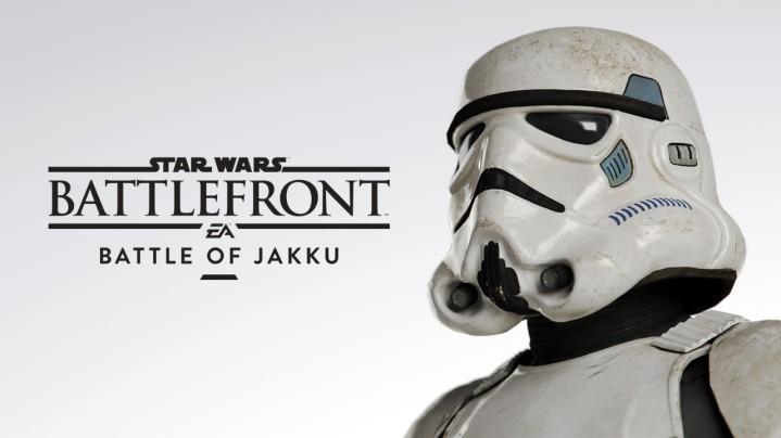 映画と連動する『Star Wars バトルフロント』DLC「Jakkuの戦い」の入手方法