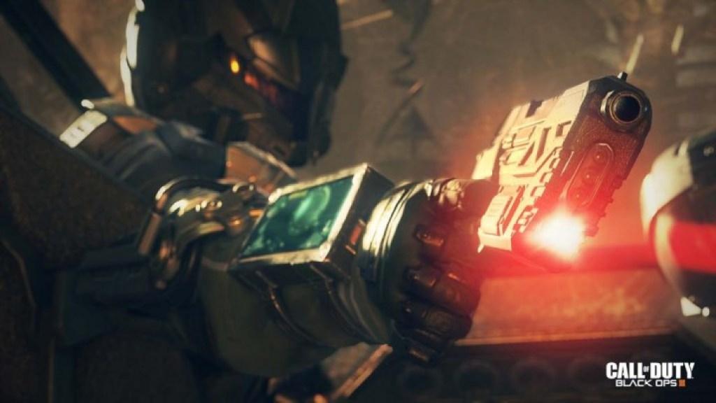 Call of Duty Black Ops 3(コール オブ デューティ ブラックオプス 3) (4)