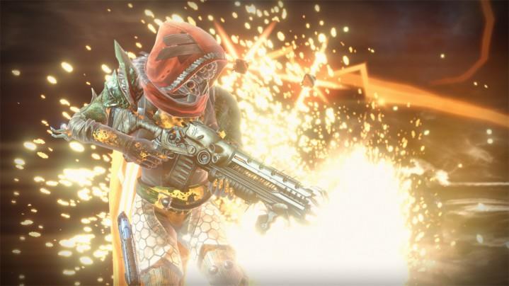Destiny:「ハウス・オブ・ウルブズ」概要公開、本編30%OFFと「DLC1&2パック」の販売も開始