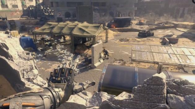 『Call of Duty Black Ops 3(コールオブデューティー ブラックオプス 3)』