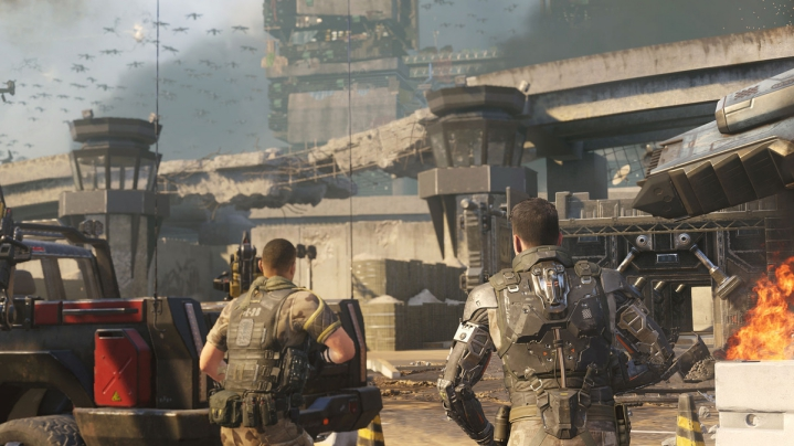 Call of Duty Black Ops 3(コール オブ デューティ ブラックオプス 3) (7)_compressed