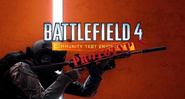 "BF4:""春パッチ""向け最新情報、各武器に多くの調整(CTEパッチ#43)"
