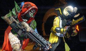 Destiny:新モード「オシリスの試練」の詳細公開