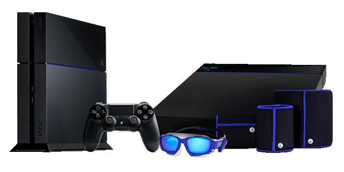 Sony、水中で身につける水泳専用プレステ「PlayStation Flow」を発表