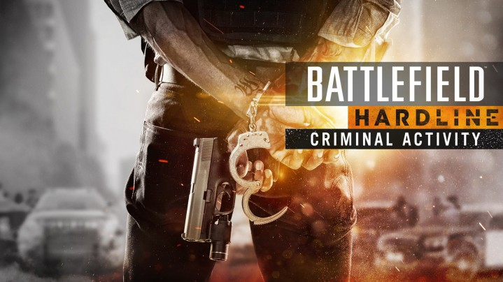 """BFH:第1弾DLC""""Criminal Activity""""の公式トレイラー公開、新マップや新武器、新ビークルも"""