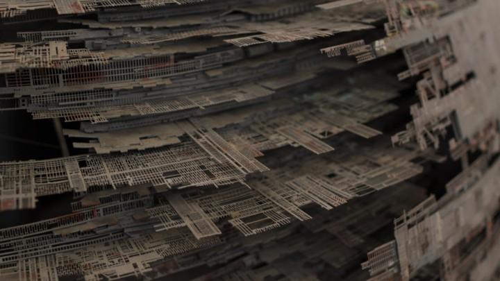 Lucasfilmアーカイブで撮影したデス・スター実物の詳細_compressed