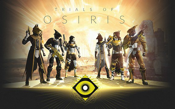 Destiny:新モード「オシリスの試練」公式プレイ動画
