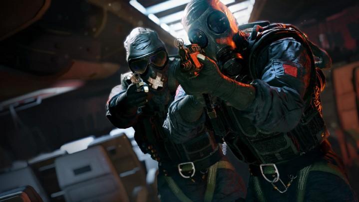 Rainbow Six Siege:発売日が10月13日に決定、アナウンストレイラー公開