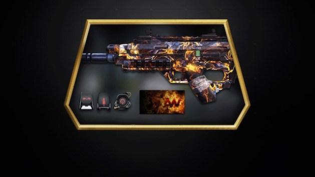 CoD:AW:アニメーション武器迷彩!4種の新パーソナライゼーションパック発売開始 (PS/PC)