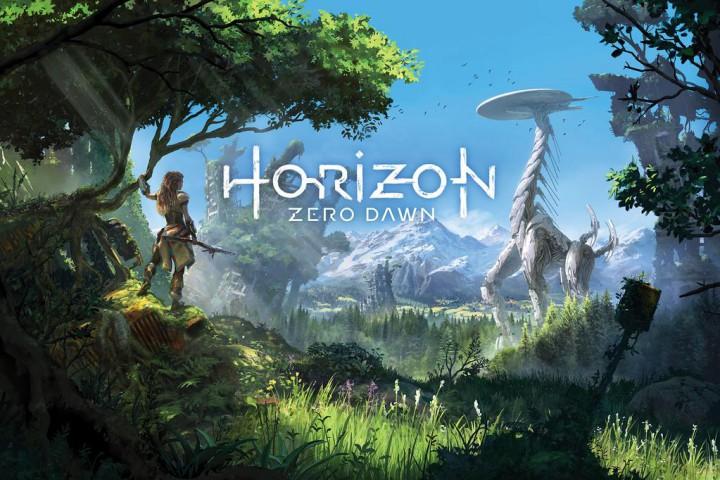 日本ゲーム大賞 2016「フューチャー部門」受賞10作品発表、バイオ7やHorizon Zero Dawnなど