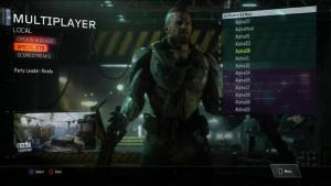 CoD:BO3:2種の「スペシャリストキャラクター」が新たに解禁、テレポートや体力回復など