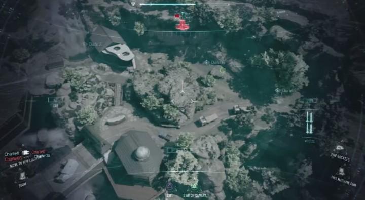 CoD:BO3:高コストストリーク「マザーシップ」でのプレイ動画