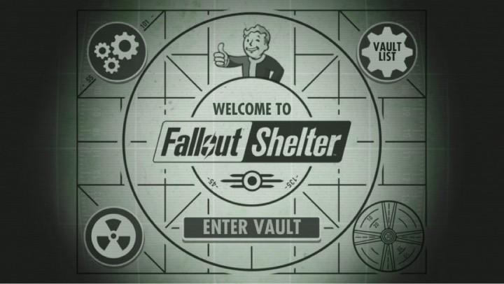 Fallout 4:iOS無料ゲーム「フォールアウト・シェルター」、間もなく配信(動画あり)