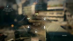 CoD:BO3:協力キャンペーンで使える特殊能力「サイバーコア」動画が公開