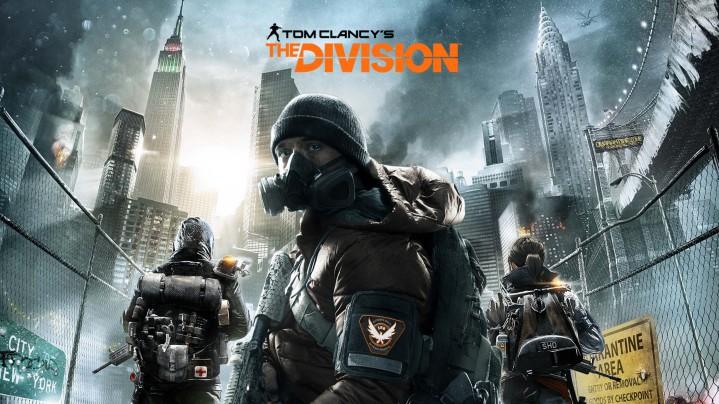 ディビジョン: 期間限定の無料プレイが7日から、DLC3種の無料プレイを本日5日から実施