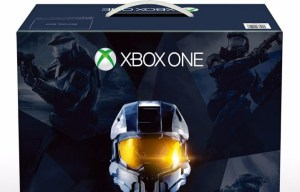 Xbox One Halo The Master Chief Collection