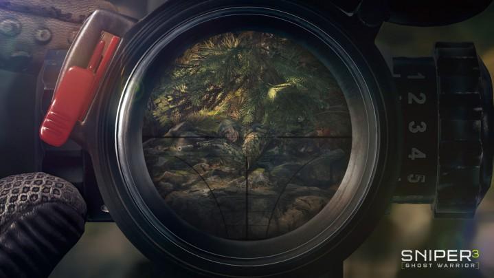 Sniper Ghost Warrior 3: メイキング映像公開、発売日は2016