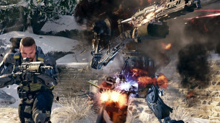 "CoD:BO3:旧来の動作で戦えるモード""クラシックプレイリスト""の非採用が確定、「ゲームの核となる部分のため」"