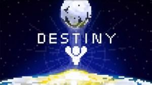 『Destiny』1周年! ゲーム内記念イベント&報酬と、1年間の総集編映像発表