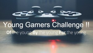 YGC-Young Gamers Challenge