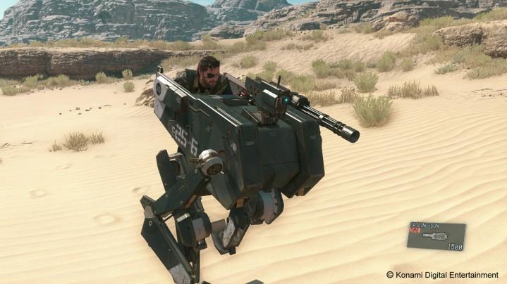 MGSV:TPP:PlayStation Storeでの予約受付開始、9/2 0:00にプレイ可能