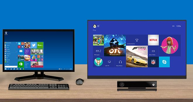 Xbox OneからWindows 10へのストリームはラグなし!? 脅威の映像公開