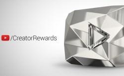 Youtube、登録者数1000万のチャンネルへ新たな賞「ダイヤモンドプレイボタン」