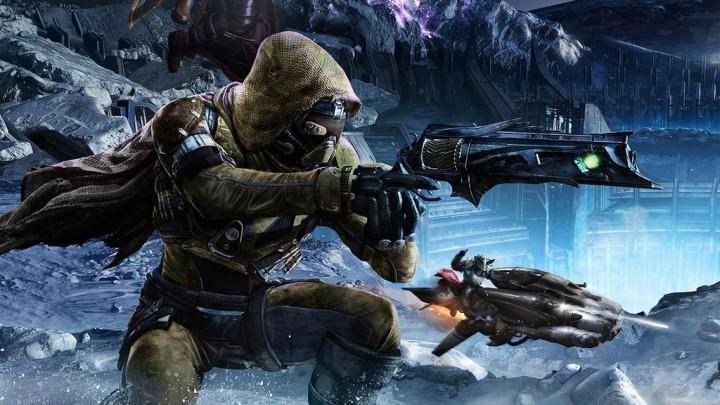 Destiny:「降り立ちし邪神」で追加される2つの重要な要素、キャラ強化とエキゾチック率向上