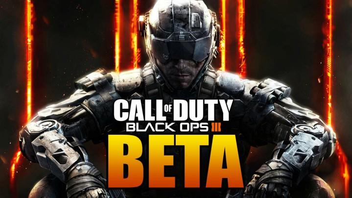 CoD:BO3:Xbox OneとPC版のベータがオープンベータに!