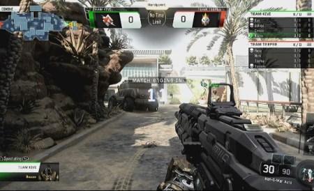 CoD:BO3:イベントの生放送をゲーム内で視聴可能、観戦・実況機能も